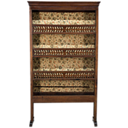 Early 19th . French Plate Rack or Vaisellier