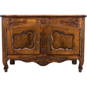 18th Century French Louis XV Buffet Provençal or Sideboard