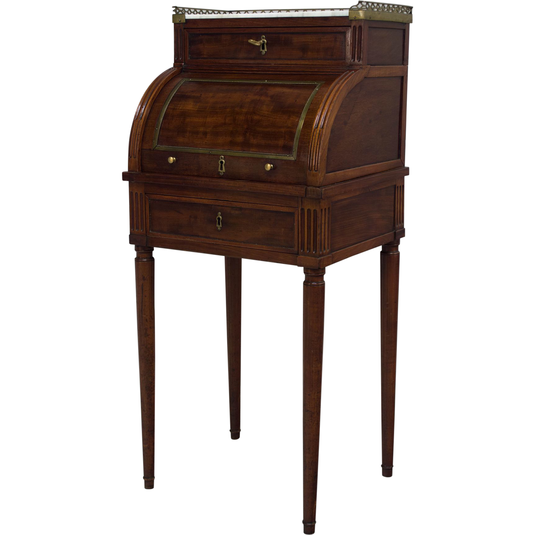 19th Century Louis XVI Style Desk