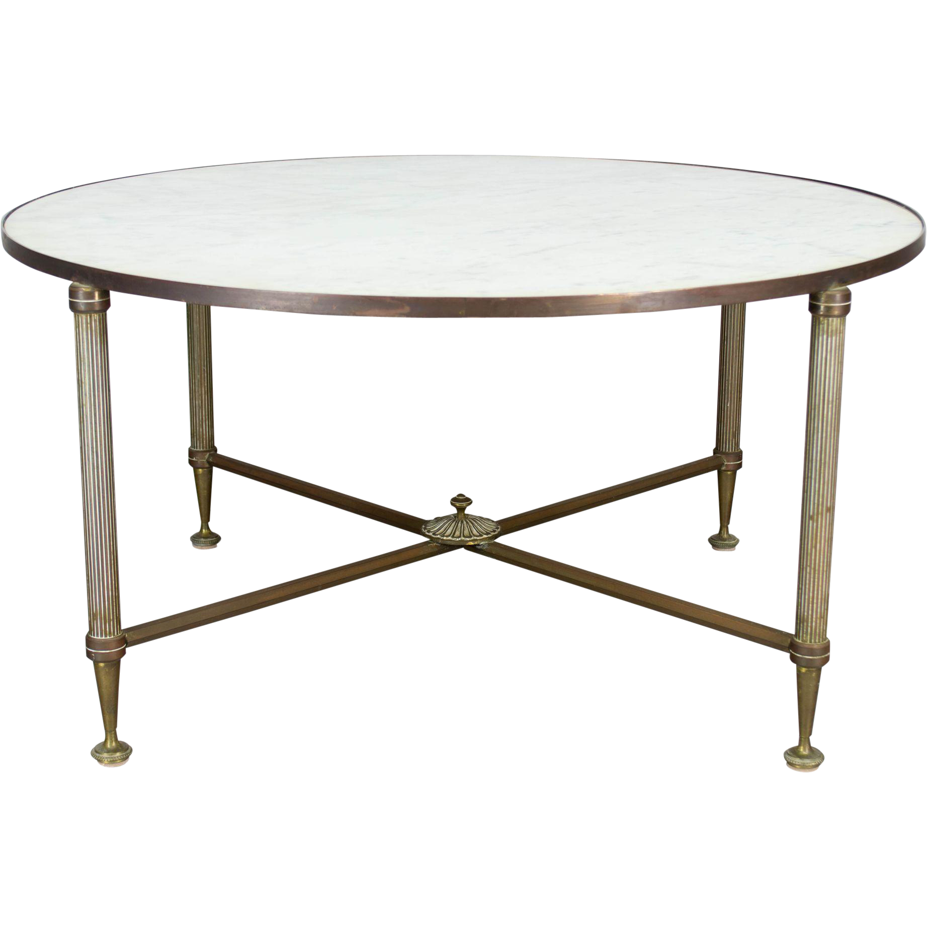 French 1940s Cocktail Table