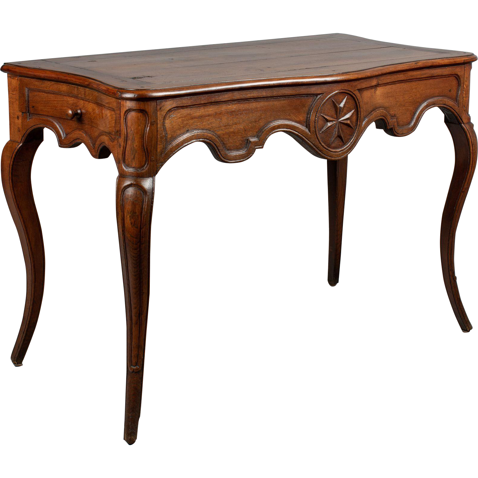 19th c. Louis XV Style Console