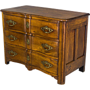 18th c. French Regence Commode