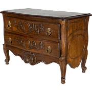 French Louis XV Style Miniature Commode - Red Tag Sale Item
