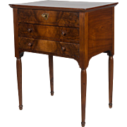 19th c. French Louis Philippe Side Table