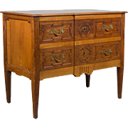 20th c. Louis XVI Style Commode