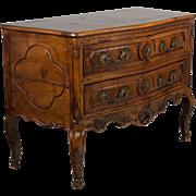 18th c. Louis XV Provencal Commode