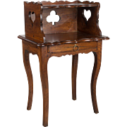 18th c. Louis XV Side Table