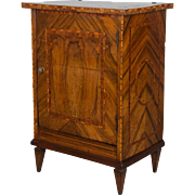 18th Century Italian Commodito or Small Cabinet