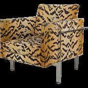 Mid-Century Milo Baughman Chair