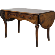 18th c. Country French Table