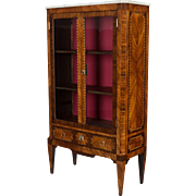 18th c. French Louis XVI Bibliotheque