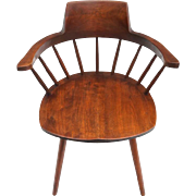 George Nakashima Captain's Chair