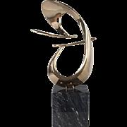 Bronze Sculpture by Bob Bennett