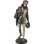 19th c. French Bronze