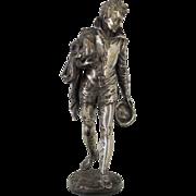 19th c. French Bronze