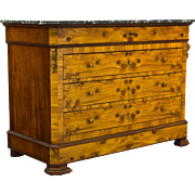 19th Century Louis Philippe Commode