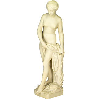 French Sculpture of Venus