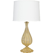 Murano Glass Lamp
