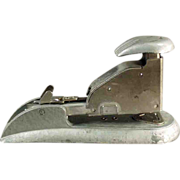 Old Paper Stapler - Consolidated, Mercury Jr.