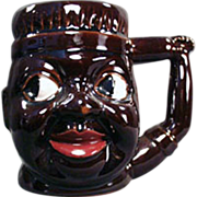 Old Black Memorabilia - Muscle Moe Mug