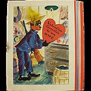 Old, Black Memorabilia, Hallmark Valentine