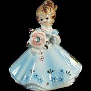 Old, Josef Original - April, Diamond Birthday Girl
