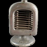 Miniature McCord Automotive Radiator - Old Sample / Promotional