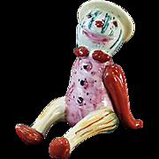 Old, Halloween Porcelain - Watermelon Head Veggie-Man