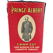 Vintage, Prince Albert Tobacco Box - Unopened