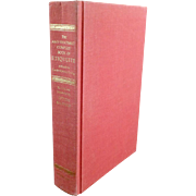 Vintage, Amy Vanderbilt Complete Book of Etiquette - 1978