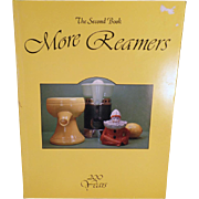 Old Reference Book - The Second Book - More Reamers - 200 Years