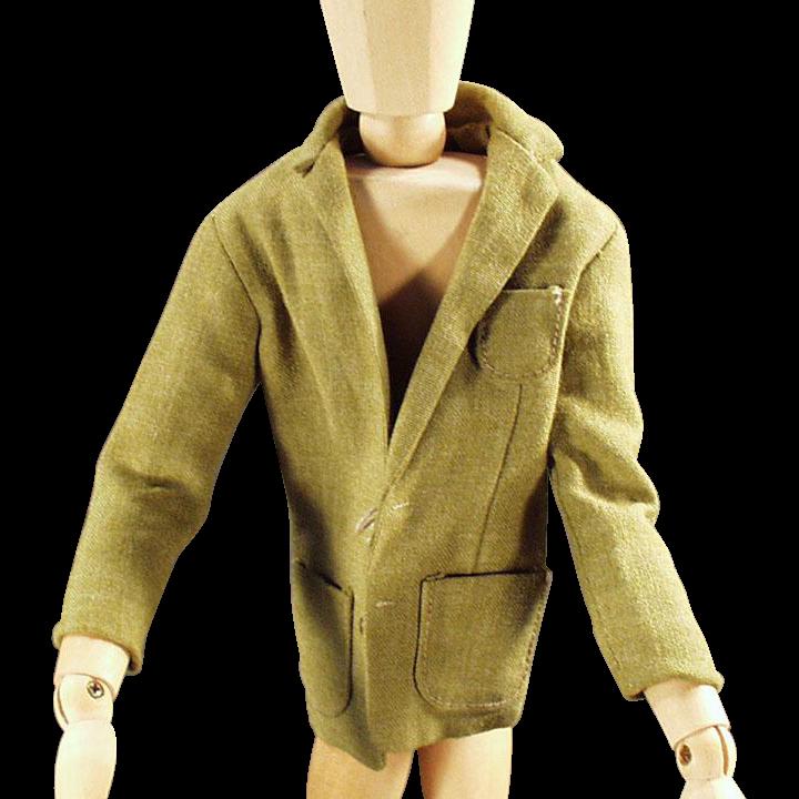 Vintage Clothes for Mattel's Ken Doll - Sports Jacket