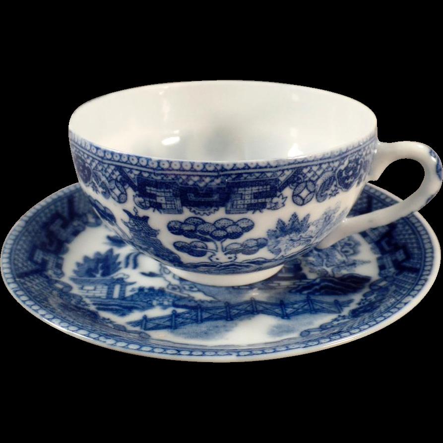 Blue Willow Tea Room
