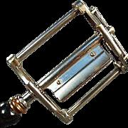 Vintage Razor Blade Sharpener - Gem Damaskeene