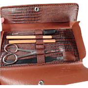 Vintage Dissecting Set from Clay-Adams - German Tools
