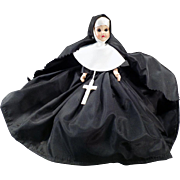 Vintage Duchess Doll with Original Box – Nun in Habit - Dolls of All Nations