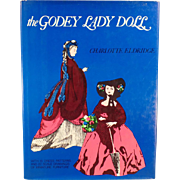 The Godey Lady Doll Book by Charlotte Eldridge
