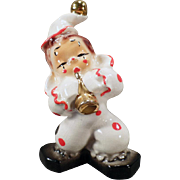 Vintage California Josef Original – Wonderful Porcelain Clown Figure