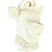 Vintage Advertising Charm - Elsie the Borden Cow