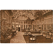 Vintage Postcard - St. George Hotel of Santa Cruz, California