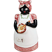 Vintage Souvenir of New Orleans - Old Black Mammy Bell