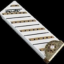 Vintage Chewing Gum Holder Old Chu-Chu Pocket or Purse Gum Tin