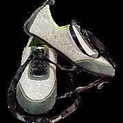 """Old Sneakers - Great Looking """"KangaRoo"""" Ladies Shoes"""