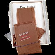 Vintage Nylon Stocking - Unused Pair – Old Park Avenue Nylons