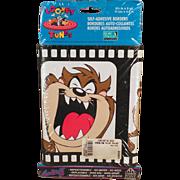 Old Tasmanian Devil Decorative Paper Boarder - Warner Bros. Looney Tunes
