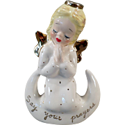Vintage Yona Original – Say Your Prayers Angel – 1950's
