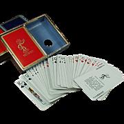 Vintage Reddy Kilowatt Advertising - Double Deck Playing Cards