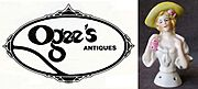 Ogee's Antiques logo