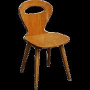 Vintage Mid Century Baumann Seagull Chair Set