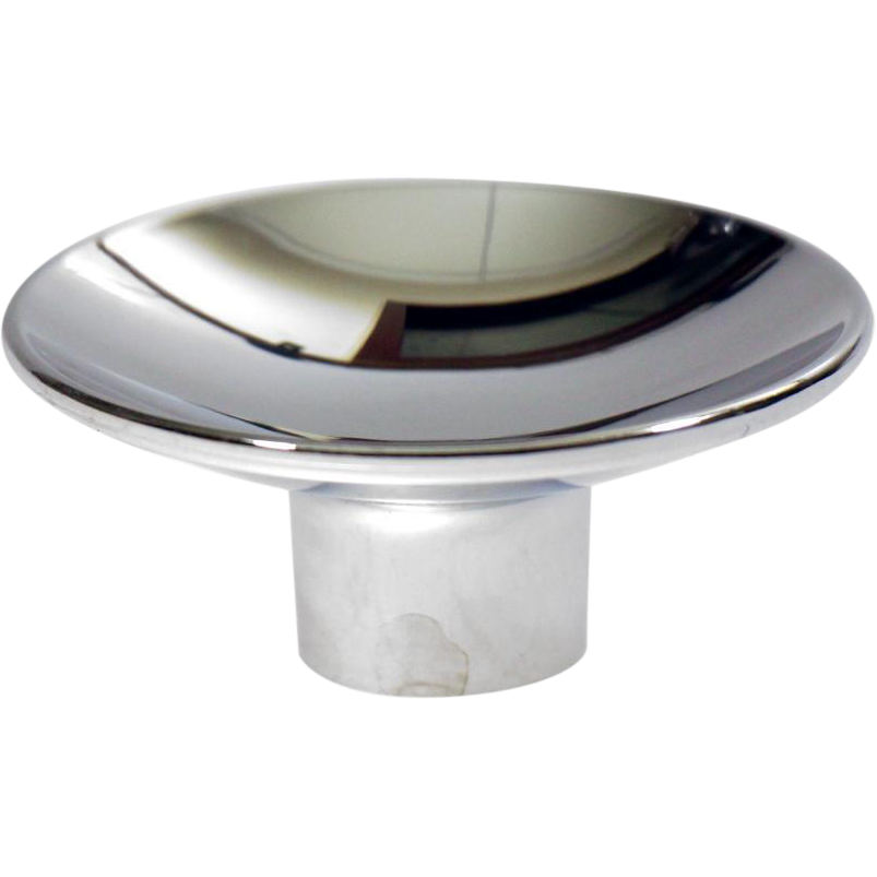 Ajax original chrome drawer knob
